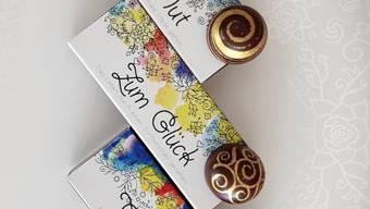 Die Swiss Neuro-Chocolate kostet ähnlich viel wie richtige Tabletten aus der Apotheke.