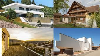 Bei Neubauten verlangte das Energiegesetz einen Anteil Eigenstromproduktion, etwa mit einer Solaranlage. Das war einer der Hauptgründe für das Nein.