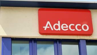 Der Riesenabschreiber vom dritten Quartal macht Adecco auch im Gesamtjahr einen Strich durch die Rechnung.