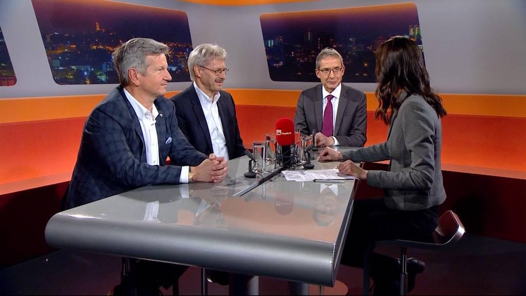 Wie schlimm ist das Coronavirus für die Aargauer Wirtschaft?