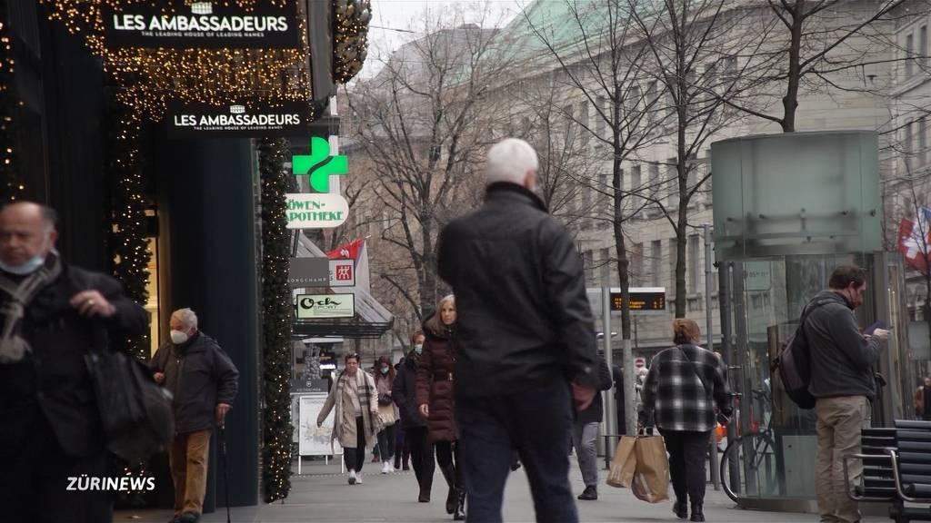 Sonntagsverkäufe auch nach Weihnachten: Verkaufspersonal verärgert