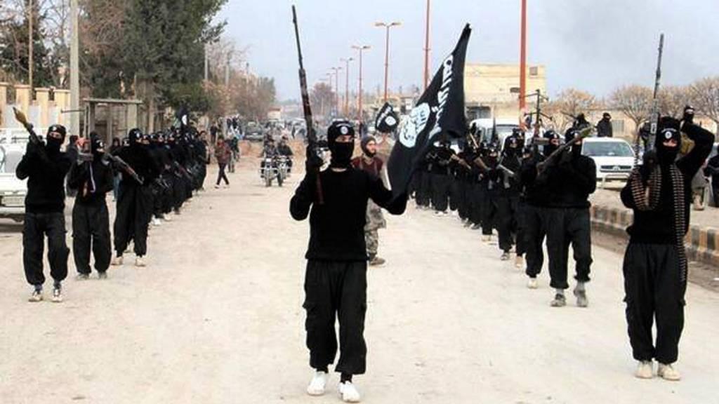 Dschihadisten sollen Angriff auf ein Tanklager geplant haben