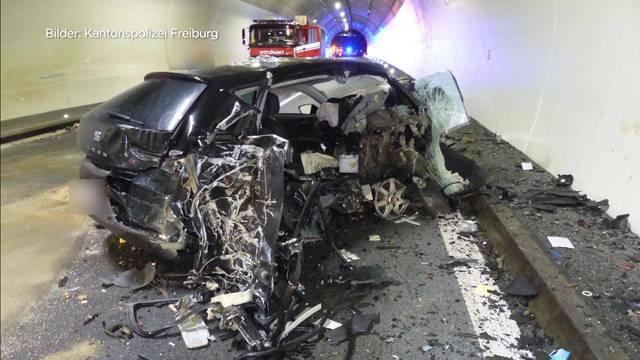 Nach Unfall von Bersets Weibel: Die Gefahr Geisterfahrer