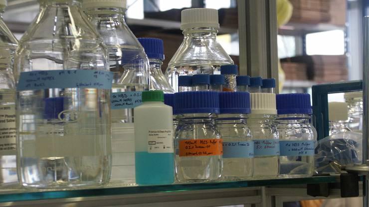 Life Science ist die Branche mit dem höchsten BIP-Wachstum im Kanton Zürich, ihr Epizentrum ist der Bio-Technopark in Schlieren.