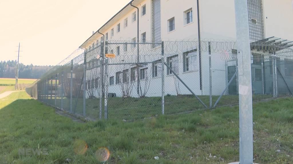 Coronavirus hinter Gittern: Erste Infektion in Frauengefängnis
