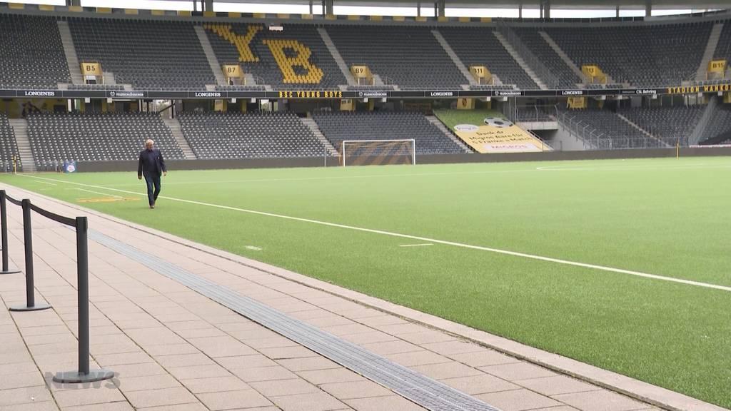 FCZ will Spiel gegen YB verschieben: Liga sagt nein