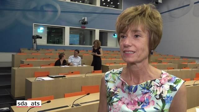 Rentenreform: Das sagt das bürgerliche Ja-Komitee