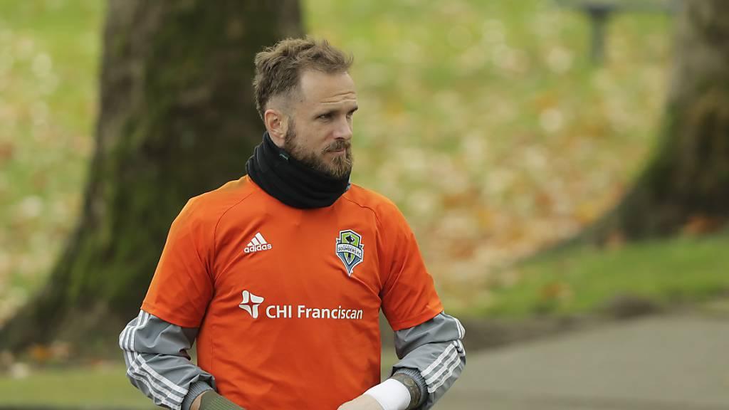 Zweiter Titel in der Major League Soccer für Stefan Frei