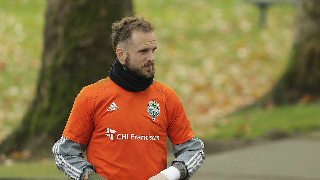 Stefan Frei gewann zum zweiten Mal die Major League Soccer