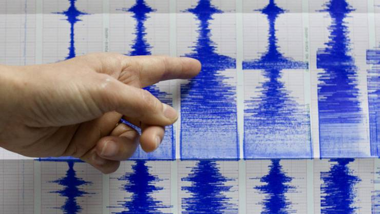 Serie von Erdbeben in Indonesien: Das stärkste Beben hatte eine Stärke von 6,1 auf der Richter-Skala. (Symbolbild)