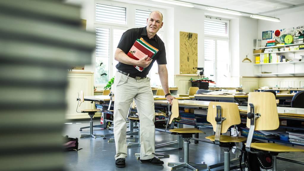 Mehr als 300 Lehrerstellen im Aargau unbesetzt – Corona könnte Mangel noch verstärken