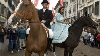 Tag des Pferdes
