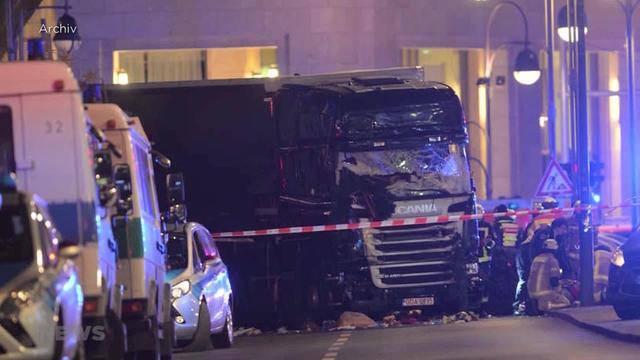 Terror in der Schweiz