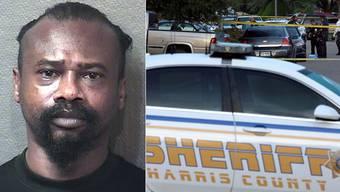 Der 48-jährige David Conley hat schon einige kriminelle Taten begangen.