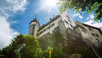 Ab 13. Juni öffnet die Lenzburg wieder ihre Tore für Musik von nah und fern.