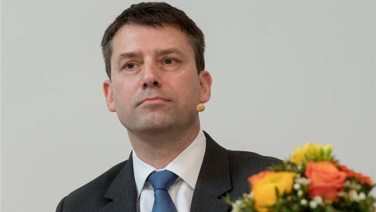 Gottfried Locher.