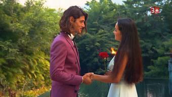 Der Bachelor, Folge 9 (Finale)