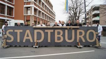 Das Stadtbüro in Schlieren wird ab dem 1. März nur noch freitags durchgehend geöffnet sein. (Archiv)
