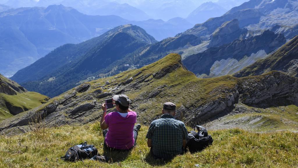 Sommerferien in der Schweiz möglich – aber: Tourismus normalisiert sich erst 2022