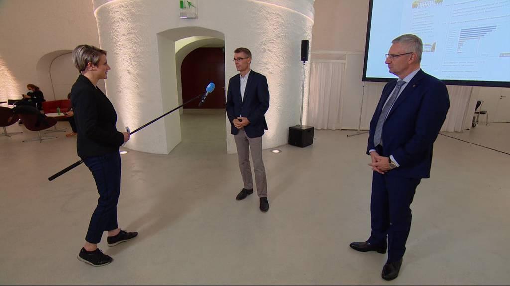 FDP und SVP sind auch im Aargau Wahl-Verlierer