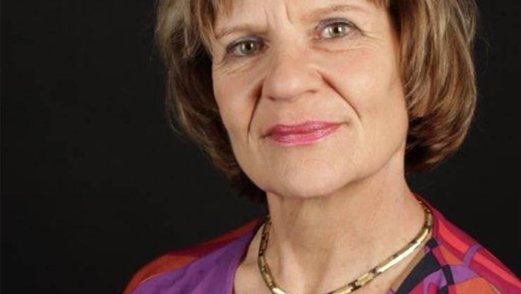 Verena Keller.