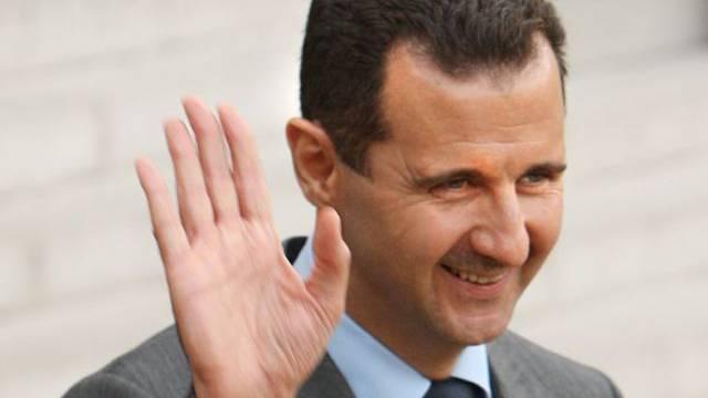 Baschar al-Assad gibt grünes Licht für Inspektionen (Archiv)