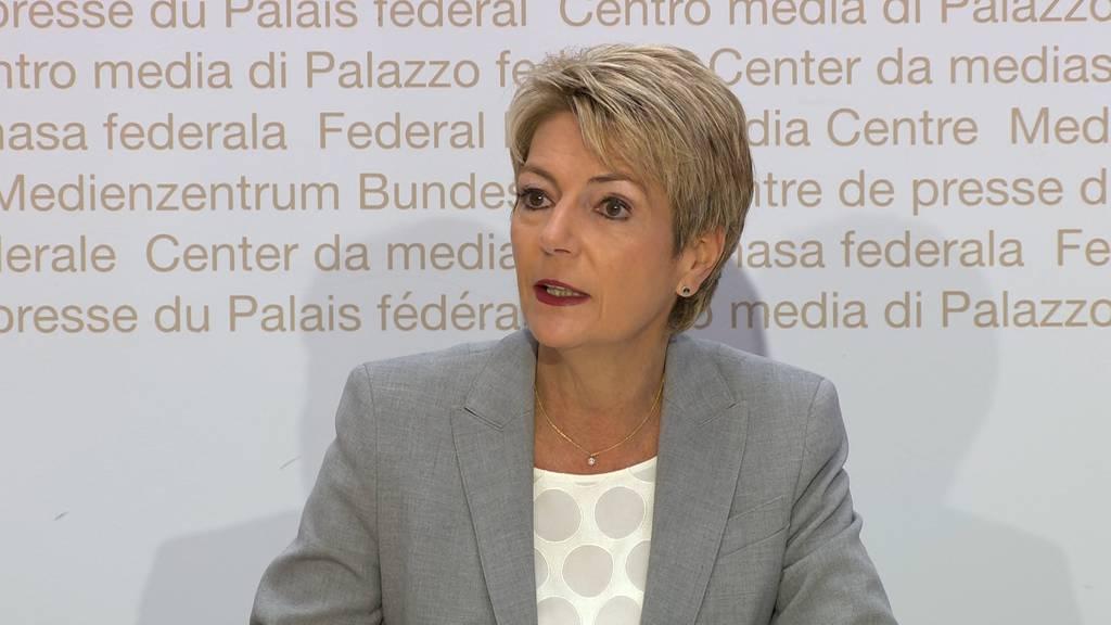 Bundesrat will Unternehmen vor coronabedingtem Konkurs schützen