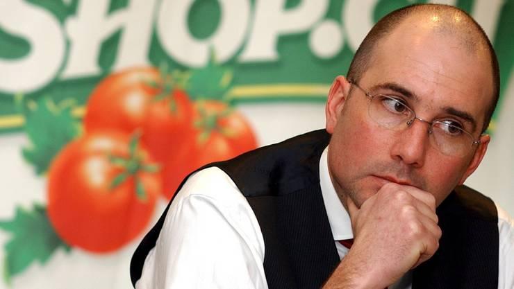 Christian Wanner verlässt LeShop