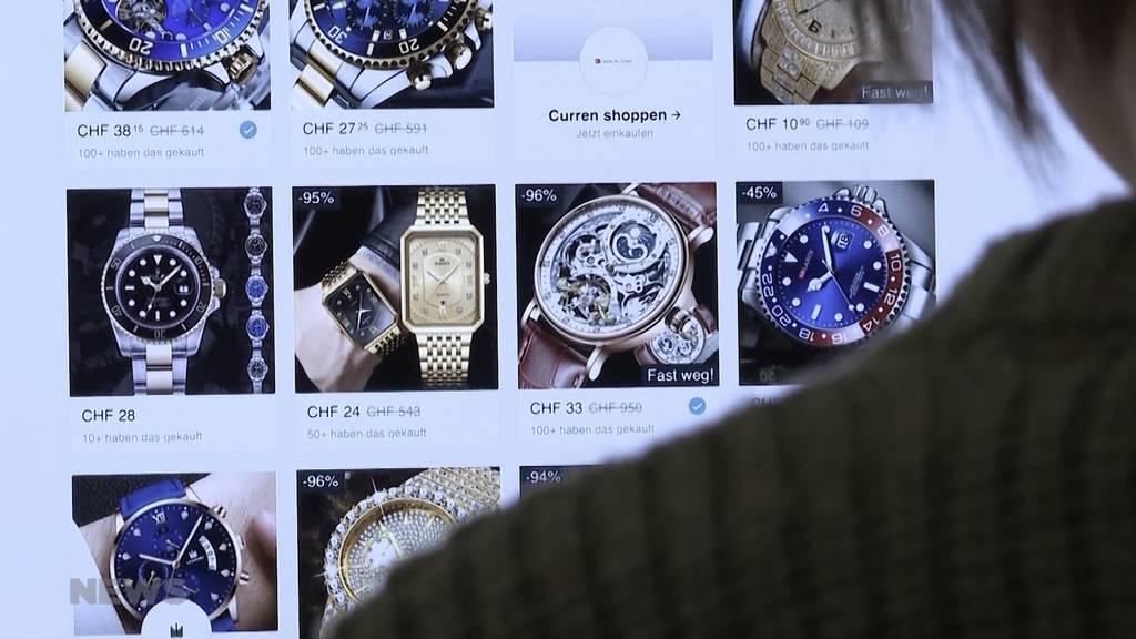 Plattform für Fälschung und Piraterie warnt vor Fake-Weihnachtsgeschenken