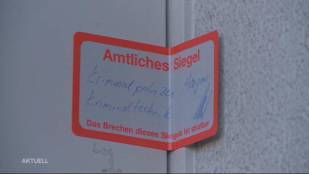 Mordfall Rupperswil: Stellvertretender Kripo-Chef vor Gericht