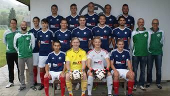 FC Mümliswil 17/18