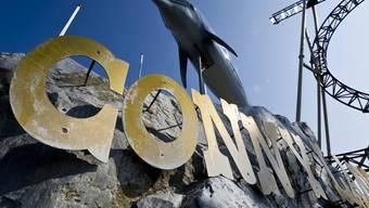 """Im November 2011 waren im """"Connyland"""" zwei Delfine verendet"""