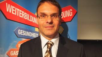 Reto Baumgartner