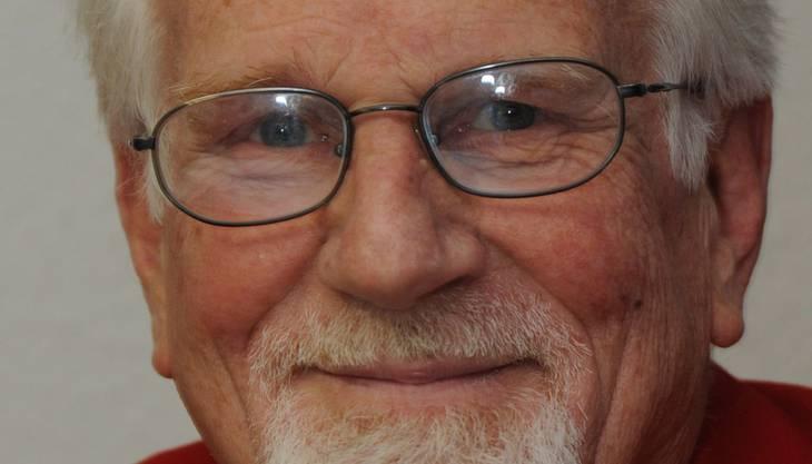 Hans Balser ist langjähriger Korrespondent mit Spezialgebiet Blasmusik. Er wohnt in Biberist.