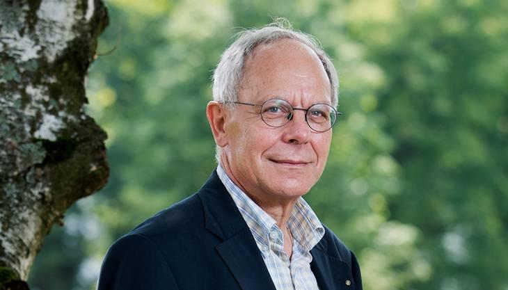 Josef Sachs Chefarzt Forensik, Psychiatrische Dienste Aargau