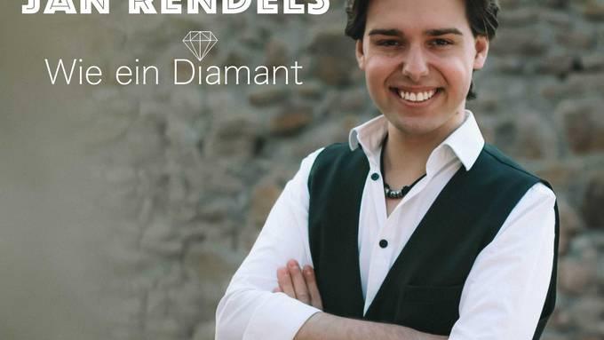 Jan Rendels – Wie ein Diamant