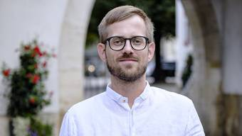 Lebt in Liestal, arbeitet in Laufen: Michael Durrer.