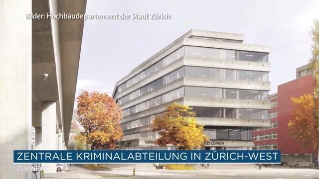 Zentrale Kriminal-Abteilung 2021