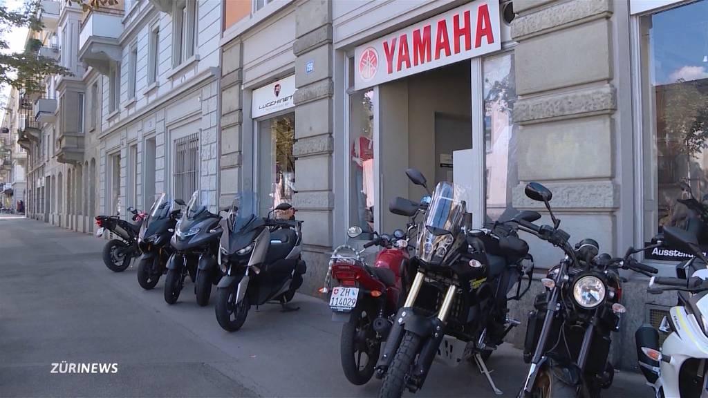 Töff-Boom wegen Führerschein-Änderung