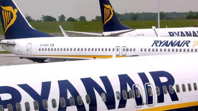 Rund 1000 Ryanair-Mitarbeiter wurde befragt