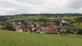 Die Gemeinde Bözen tritt wie Elfingen aus dem Planungsverband Brugg Regio aus: Welche Konsequenzen haben die Austritte?