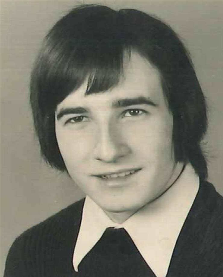 Am 1. Mai 1974 trat Felix Etterlin als 19-Jähriger die Verwaltungsstelle in Zufikon an.