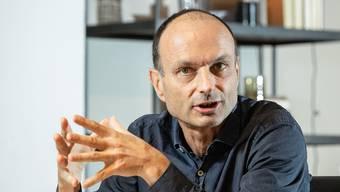 Marco Genoni: «Das ist ein Stück Identität, das mit dem Verkauf verloren geht.» (Archivbild)