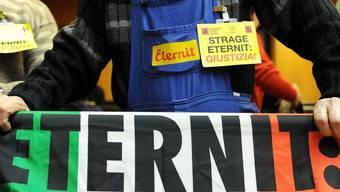 """Der Prozess wirft in Italien hohe Wellen, viele verlangen """"Giustizia"""" - Gerechtigkeit"""