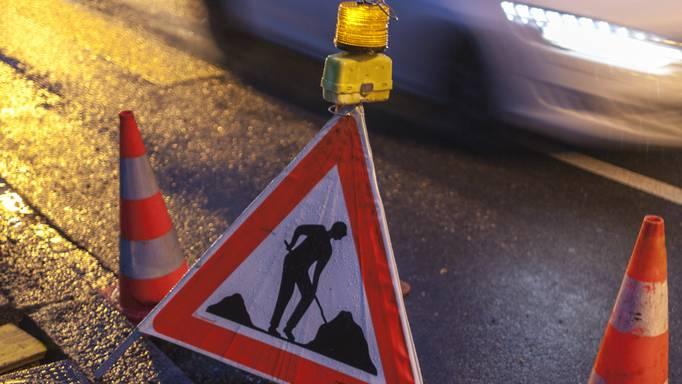 Der Strassenbau ist nötig, denn sichere Strassen verhindern Verkehrsunfälle.