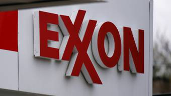 Sanktionen gegen Russland treffen US-Öl-Unternehmen Exxon (Archiv)