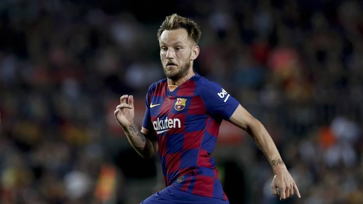 Barcelona-Star Ivan Rakitic wird wohl nicht mehr zum FCB zurückkehren.