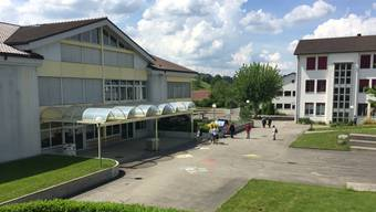 Kann das Schulhaus Husmatt künftig doch noch Oberstufenschüler beheimaten?