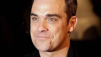Robbie Williams (Archiv)