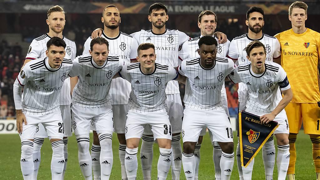 UEFA schliesst Trabzonspor für eine Europacup-Saison aus